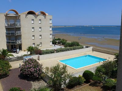 Photo for Apartment Laguna Beach  in Gruissan, Hérault - Aude - 7 persons, 3 bedrooms