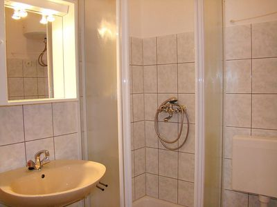Photo for Apartment 680 m from the center of Zadar with Parking, Internet (121849)