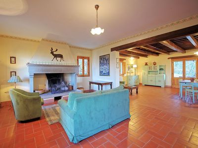 Photo for 3 bedroom Apartment, sleeps 6 in Quorle with Pool and WiFi