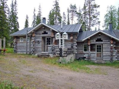 Photo for Vacation home Ykkösruka a 1 in Kuusamo - 6 persons, 2 bedrooms