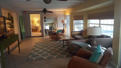 Photo for Private Home, Walking Distance to Siesta Key Beach and Village