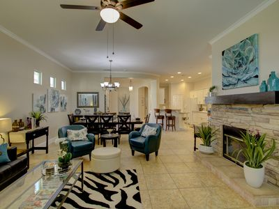 Photo for Indio Home in Indian Palms, Near Empire Polo Club!