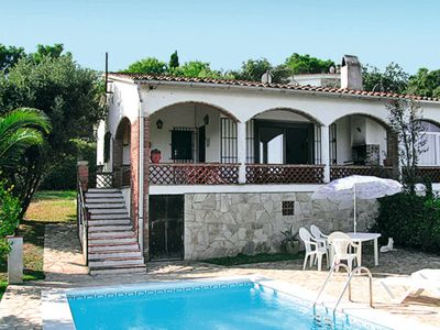 Photo for Vacation home Mas Tomasí (PAL 286) in Pals - 4 persons, 2 bedrooms