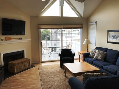 Photo for LOOK: many updates:4 Bdrm/2.5 Bath Townhouse Short Walking Distance To All