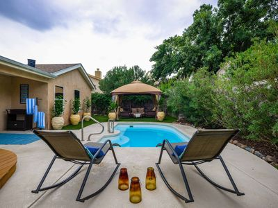 Photo for Desert Pool Oasis located in the heart of Las Cruces