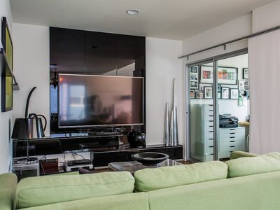 Photo for Beautiful and Modern 3 Bedroom on Famous Venice Canals