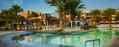 Photo for Marriott Shadow Ridge Resort - 2b/2b Villa - BNP Paribas Open March 11-18