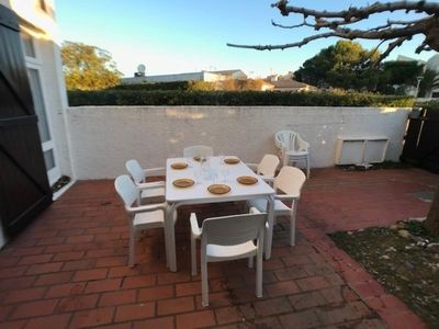 Photo for Villa Port Leucate, 4 bedrooms, 8 persons