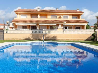 Photo for 3BR Villa Vacation Rental in Mont-roig del Camp