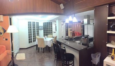 Photo for Comfortable and cozy apartment in the center of Gramado.