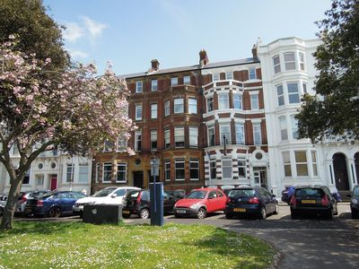 Special seafront apartment - Western Parade