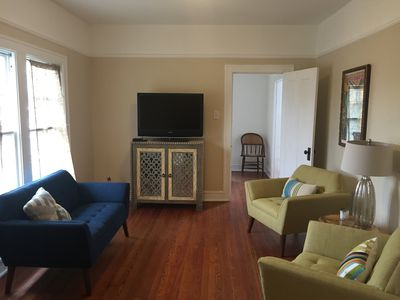 Photo for Sunny And Safe New Orleans 2 Bedroom