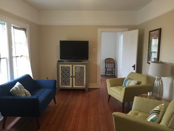 Sunny And Safe New Orleans 2 Bedroom