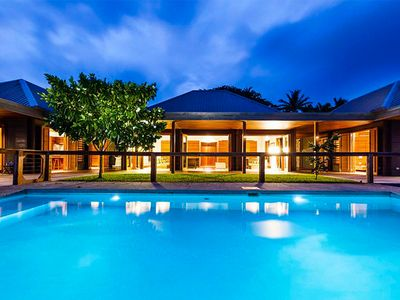 Photo for Enjoy a Private Escape in our Luxury Villa