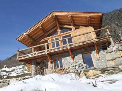 Photo for The art of living in the mountain. Luxury, simplicity, and well-being