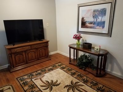 Photo for Newly remodeled bungalow- 4 miles away from Clearwater Beach!!!