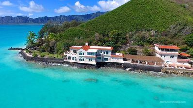 Photo for Gorgeous Lankai Villa with Access to Secluded White Sand Beach