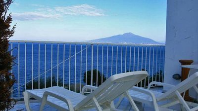 Photo for CASA VITTORIA - HOLIDAY APARTMENT - SORRENTO CENTRE - SORRENTO COAST