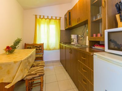 Photo for Apartments Adrasteja (66061-A3) - Dramalj (Crikvenica)