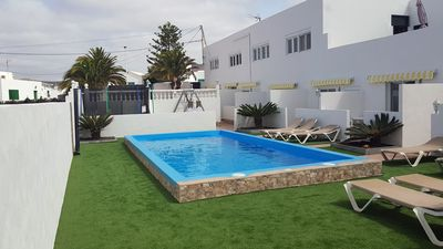 Photo for Apartment / app. for 6 guests with 45m² in Tías (95407)