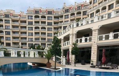 Photo for Two Bedroom Apartment in Varna South Bay Residense