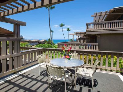 Photo for Kahana Sunset D9, 2 BD / 2.5 BA - Fully equipped kitchen with memories to be made!