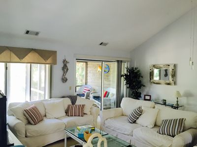 Photo for Panoramic View Of Paradise/ Bay Windows/ End Unit