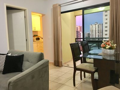 Photo for Apt. 2/4, Nice view Residence