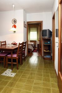 Photo for Parenzana Two Bedroom Apartment Lovor