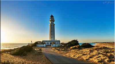 Photo for Sea Dream Spain, Cape Trafalgar, Los Caños de Meca, Cádiz, Andalucía