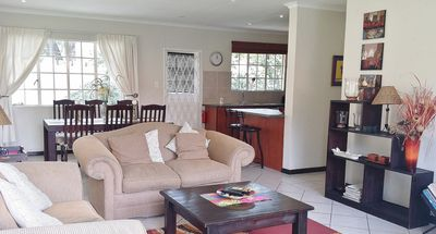 Photo for Self Catering 2 Bed 2 Bath apartment cottage