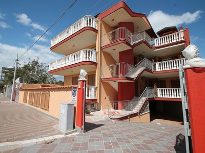 Photo for 2 bedroom Apartment, sleeps 4 in Marina di Ginosa with Air Con and WiFi