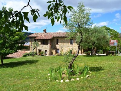 Photo for Castelli Placed in the main complex of Agriturismo Marano