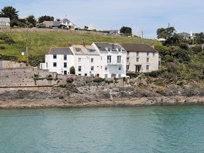 Photo for 1 bedroom property in Mevagissey. Pet friendly.