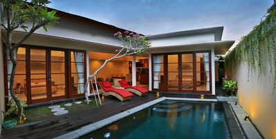 Photo for Holiday Benoa Villa near beach Nusa Dua | tanjung benoa beach