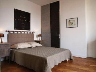 Photo for Apartment/ flat - NiceLuxury Apartment heart of Nice