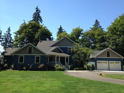 Photo for 1BR Apartment Vacation Rental in Newberg, Oregon