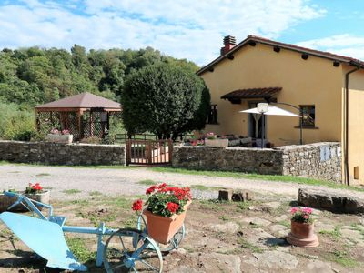 Photo for Vacation home Podere Vacchieta (RUF292) in Rufina - 10 persons, 4 bedrooms