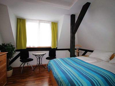 Photo for Double Room (DZ) - Holiday Home Struckmann Usedom Island Heringsdorf