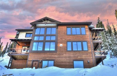 Photo for Stunning 3BR + Loft Breckenridge Home w/Mtn Views!