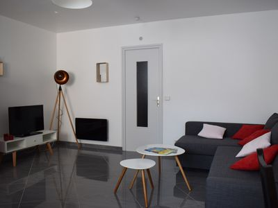 Photo for Apartment Crolles center