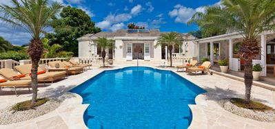 Photo for Half Century House  -  Ocean View - Located in  Stunning Sugar Hill with Private Pool
