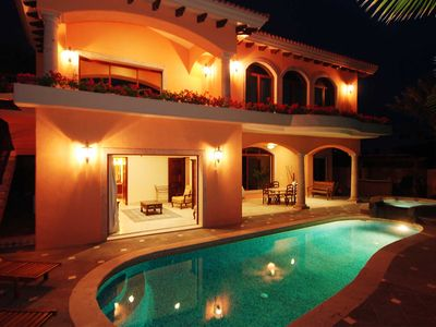 Photo for Casa Maranata , beautiful House just a few minutes from Marina Cabo San Lucas