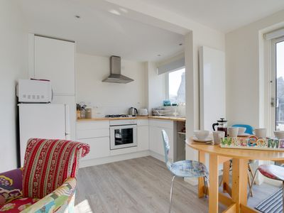 Photo for Crows Nest - Two Bedroom Apartment, Sleeps 3