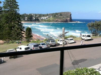 Photo for 2BR Apartment Vacation Rental in Avalon Beach, NSW