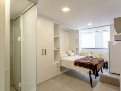 Photo for Apartment Vacation Rental in São Paulo