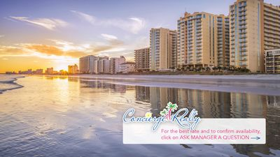 Photo for Beautiful 2 Bedroom at Wyndham Ocean Blvd Resort. Over 450 Vrbo reviews!
