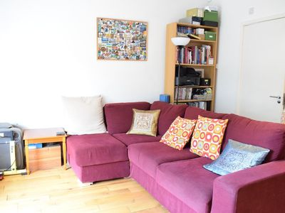 Photo for Modern 1 Bedroom Apartment in Clapham