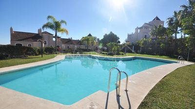 Photo for Modern Townhouse in Paraiso Hills, Estepona