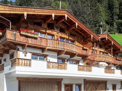 Photo for Apartment Chalet Modern Life (MHO768) in Mayrhofen - 4 persons, 1 bedrooms